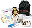 Hizentra Child Convenience Kit
